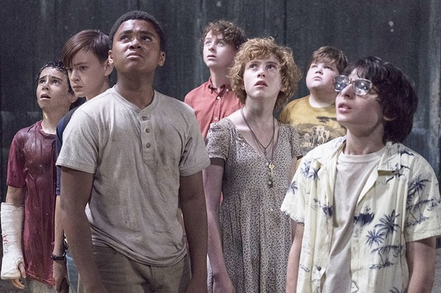 It Chapter 2 When Did They Film The Young Actors Radio Times