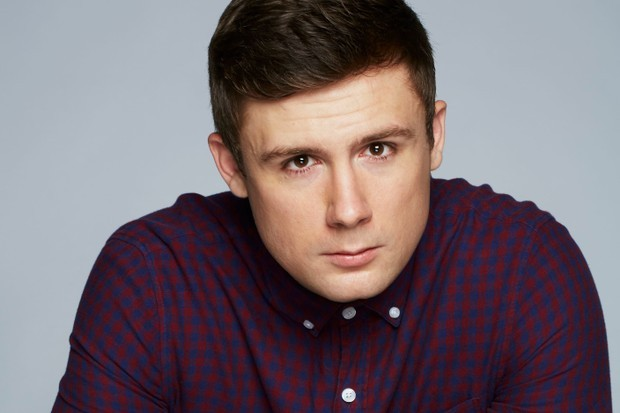 Programme Name: EastEnders - TX: n/a - Episode: EastEnders - Lee Carter (No. n/a) - Picture Shows:  Lee Carter (DANNY-BOY HATCHARD) - (C) BBC - Photographer: Nicky Johnston