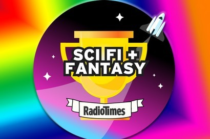 RadioTimes.com Sci-Fi and Fantasy Champion 2019 - Round of 16