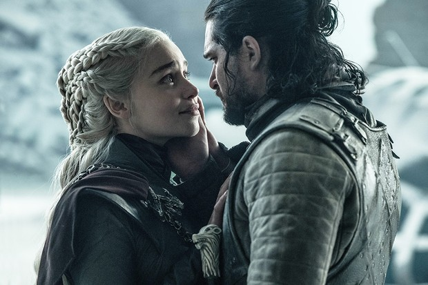 The season 8 premiere of Game of Thrones was illegally streamed 55 million times