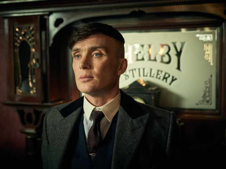 The first episode of Peaky Blinders series 6 has a name