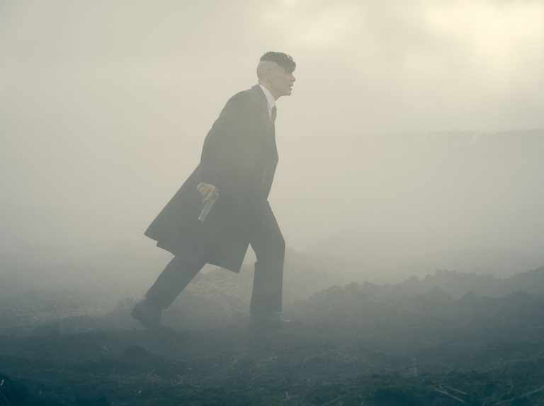 "Peaky Blinders creator Steven Knight teases series 5 finale: ""Expect the unexpected"""