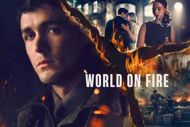World On Fire Cast On Bbc One From Sean Bean To Helen Hunt