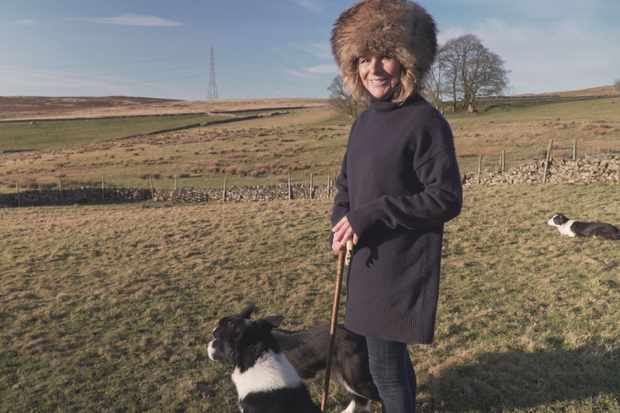 Katy Love in the Countryside (BBC)