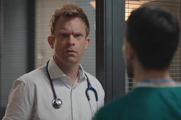 Casualty - Series 34 - EP4