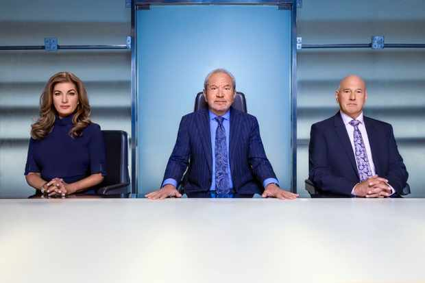 The Apprentice (2019 series 15) Portraits