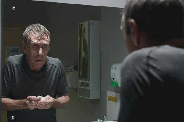 Casualty - Series 34 - EP6