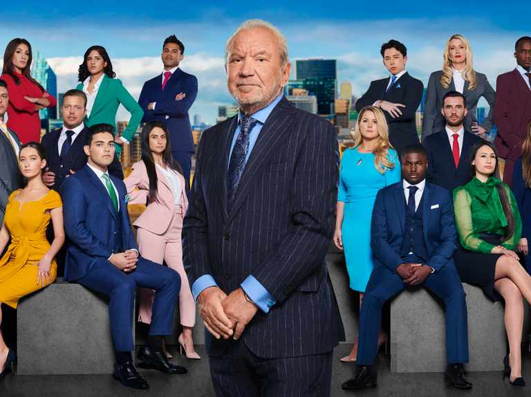 Who are the candidates on The Apprentice 2019?