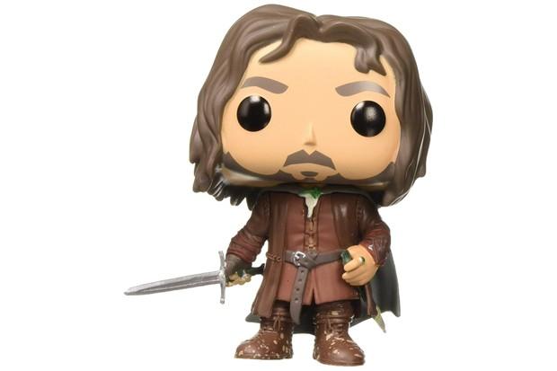 Aragorn Funko Pop