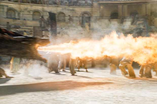 Game of Thrones,Series 5,Episode 9,The Dance of Dragons