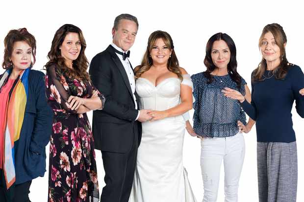 neighbours paul robinson ex wives