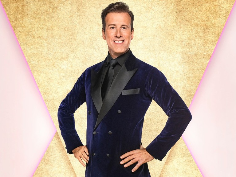 Anton Du Beke thinks he could finally make it to the Strictly final