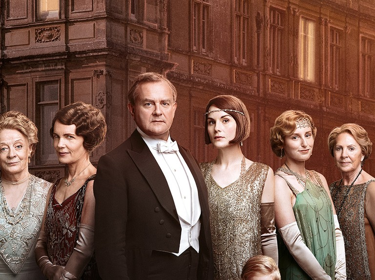 Downton Abbey spin-offs, sequels and cinematic universes: a concept - Radio Times