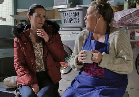 EastEnders-spoilers-Karen-in-tears-as-Mitch-Baker-s-wife-Marla-shows-up-with-shock-baby-bombshell-1284997