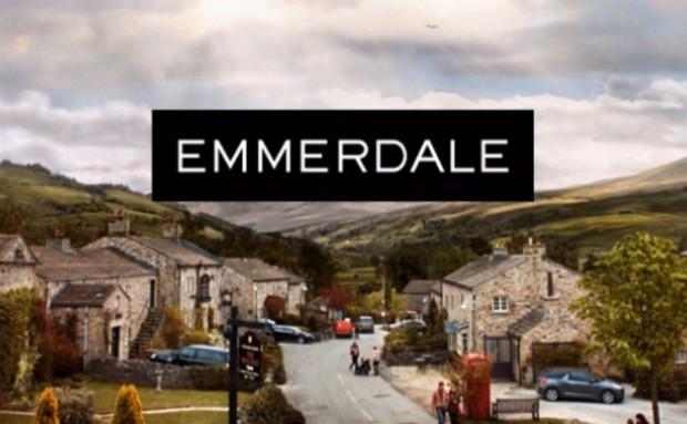 Emmerdale Title Card
