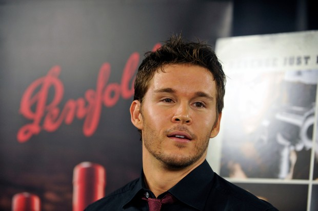 LOS ANGELES, CA - OCTOBER 25: Ryan Kwanten poses for a picture at the Australians In Film screening of 'Red Hill' held at Harmony Gold on October 25, 2010 in Los Angeles, California. (Photo by Toby Canham/Getty Images)