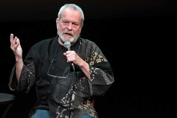 Terry Gilliam (Getty)