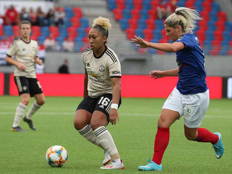 Man City Women v Man Utd Women: Watch on TV, live stream