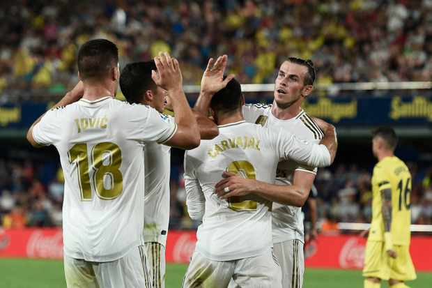 the best attitude ce06a c84df PSG v Real Madrid: Watch on TV, live stream, time ...