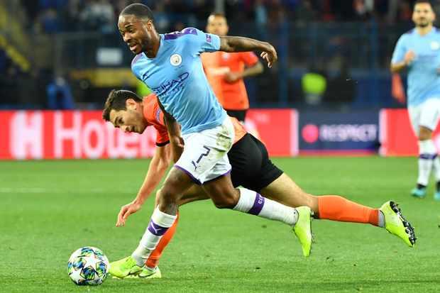 Man City v Dinamo Zagreb live stream and TV channel