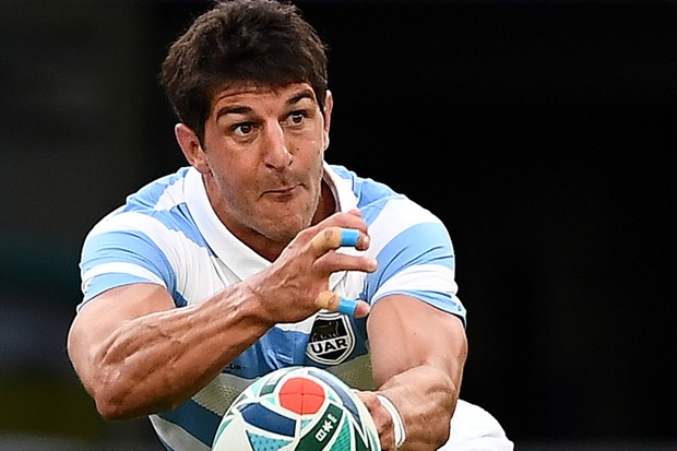 Argentina Rugby World Cup