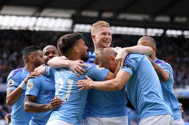 Norwich v Man City TV channel and live stream