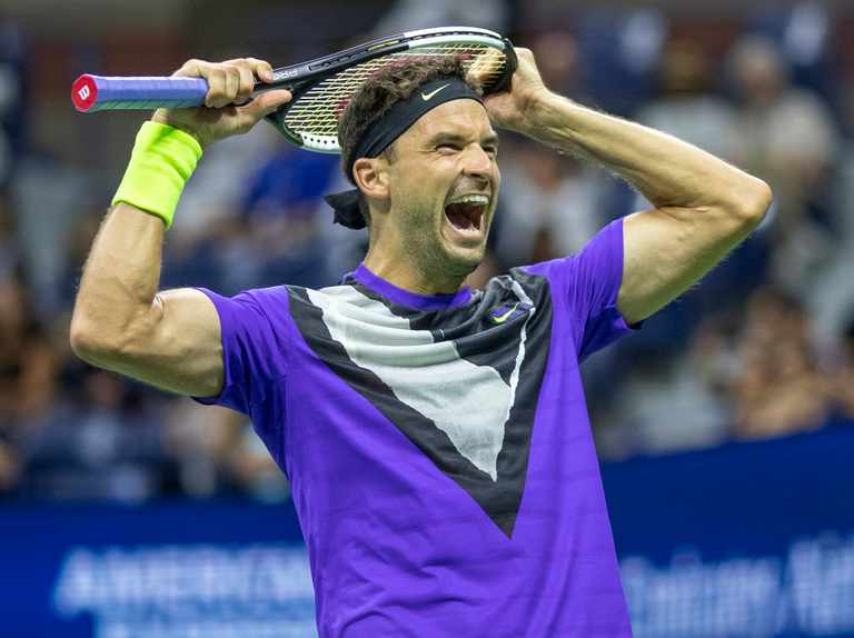 Us Open 2019 Tennis Watch Live Tv Channel Stream Date Time Radio Times