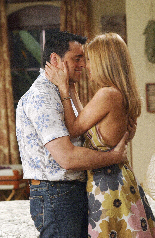 Ross en Rachel start dating Ierse mannen dating