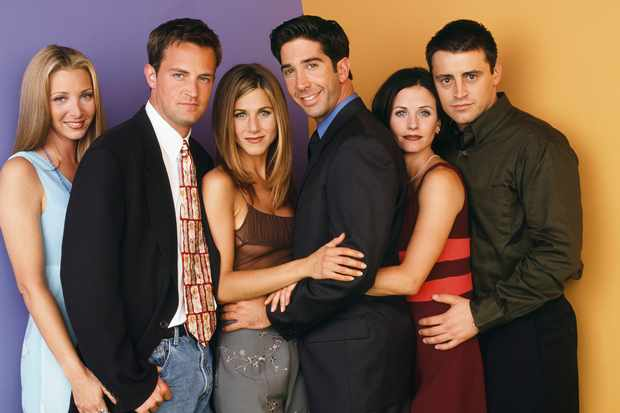 Friends cast returning for documentary special