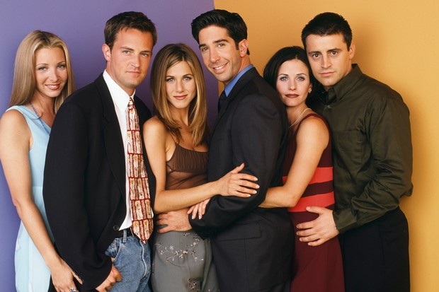 When is the Friends reunion special released? Cast & latest news ...