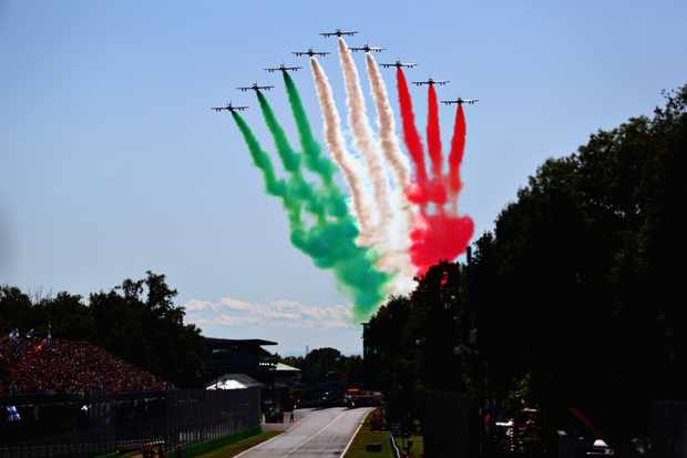 F1 2019: Is the Italian Grand Prix on Channel 4 or Sky