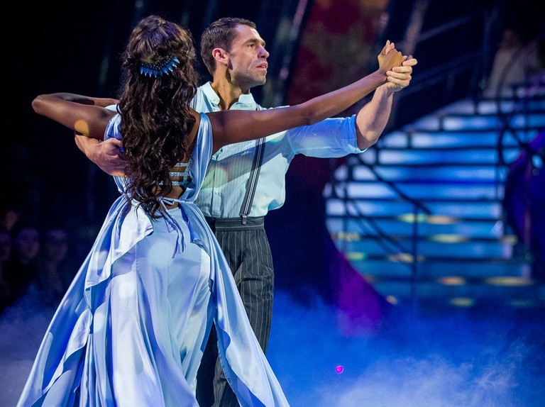 Strictly Come Dancing final – Here are our songs and dances for our finalists…