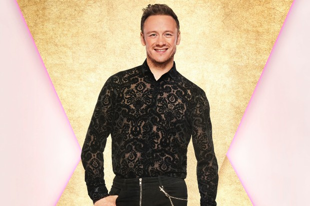 Kevin Clifton, Strictly 2019 (BBC)