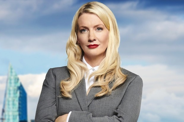 Marianne The Apprentice (BBC)