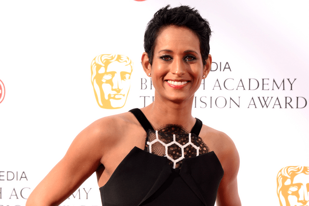 Naga Munchetty (Getty)