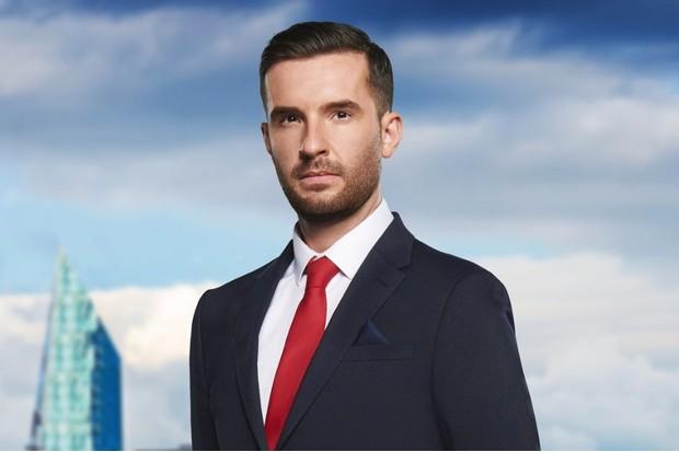 Riyonn The Apprentice (BBC)