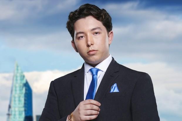 Ryan the Apprentice (BBC)
