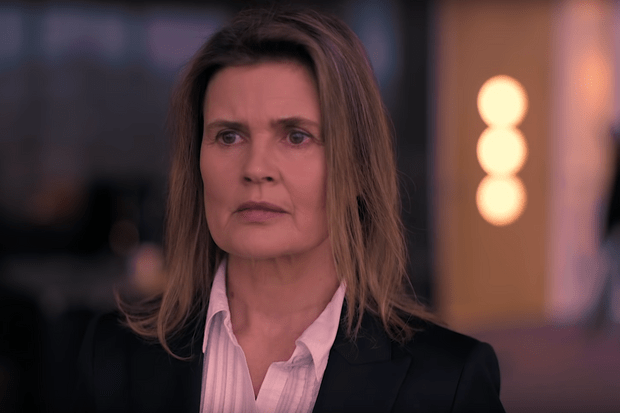 Sophie Aldred returns as Ace in Doctor Who Blu-ray trailer