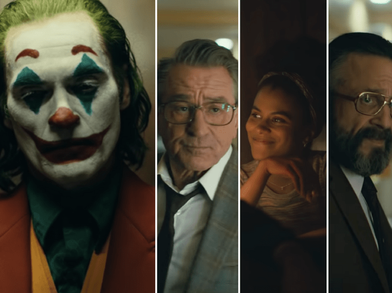 Joker Cast The Characters And Actors Of The Dc Movie