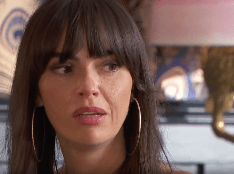 """Mercedes goes through with her abortion: """"This will have a huge impact"""" says Hollyoaks' Jennifer Metcalfe"""