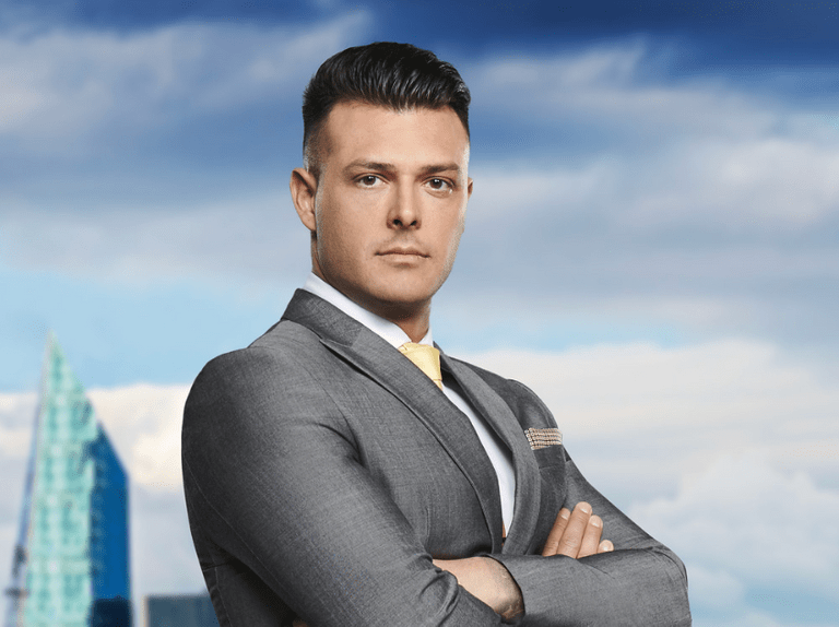 Meet Apprentice 2019 candidate Lewis Ellis: the Digital Marketing Project Manager and YouTube prankster