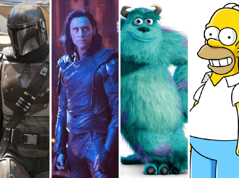 The best TV shows to watch on Disney+ UK