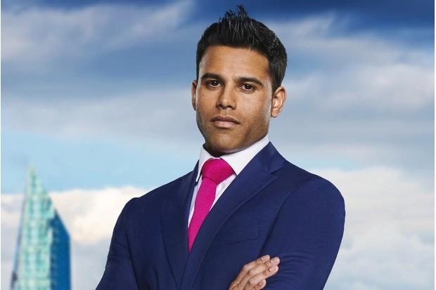 Shahin The Apprentice (BBC)