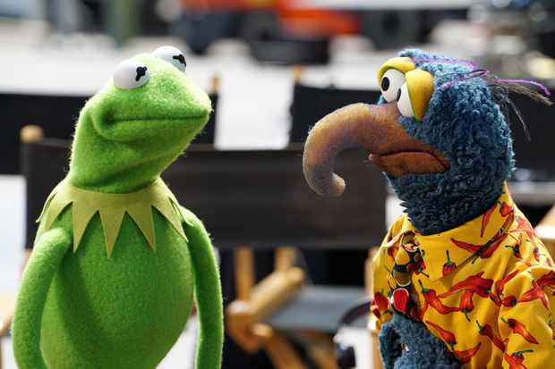What is going on with The Muppets? The struggles facing