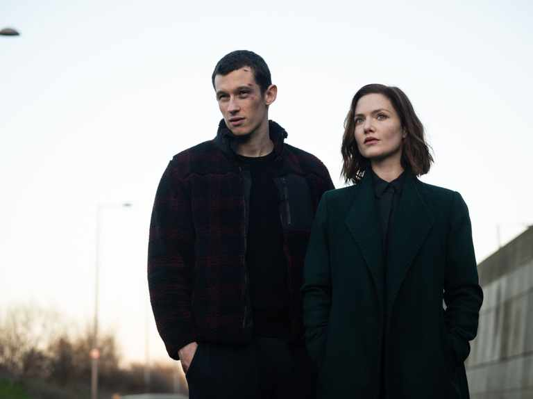 Meet the cast of BBC conspiracy thriller The Capture