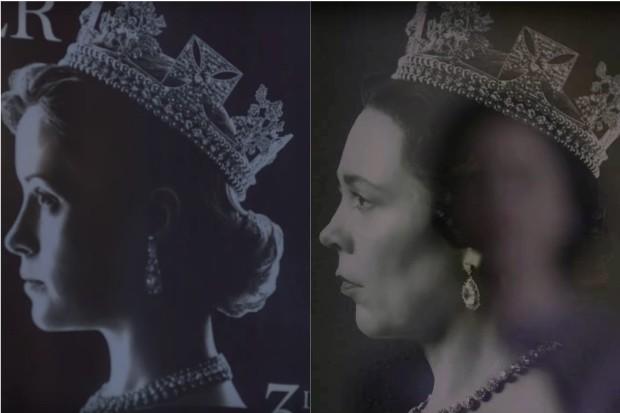 The Crown regeneration