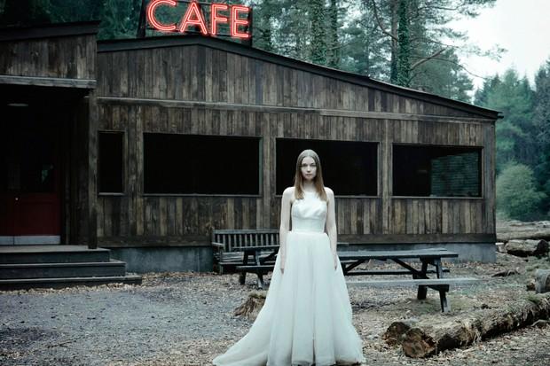 Jessica Barden (Alyssa)