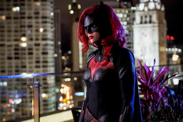 Batwoman - Ruby Rose