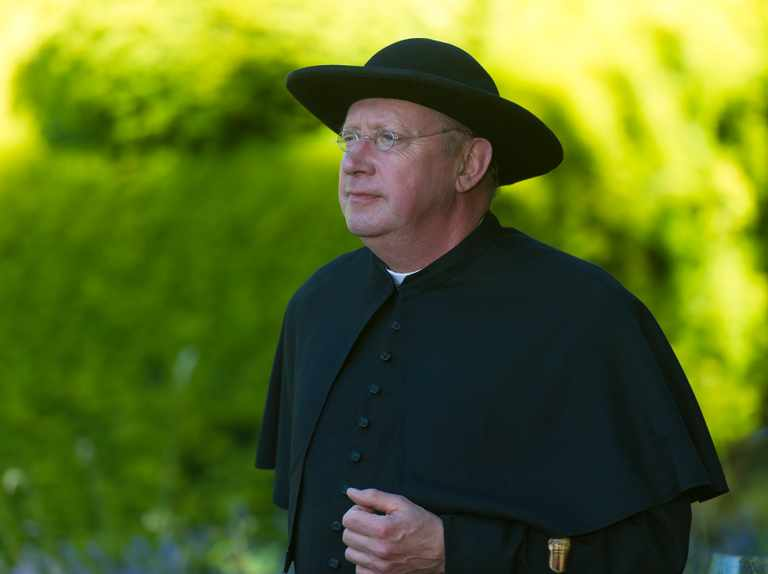 When is Father Brown back on TV?