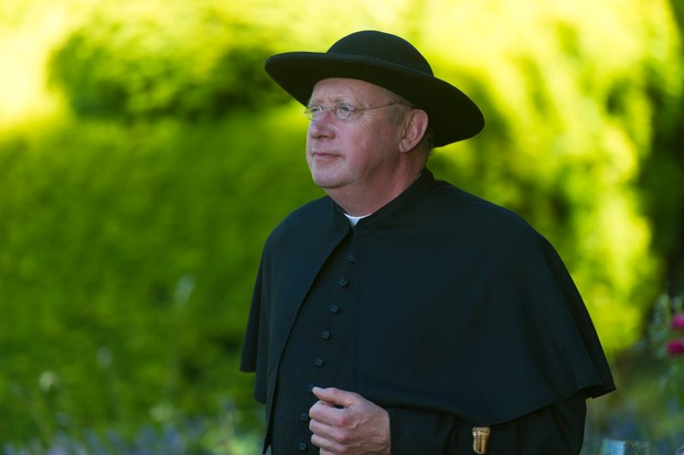 When is Father Brown back on TV? - Radio Times